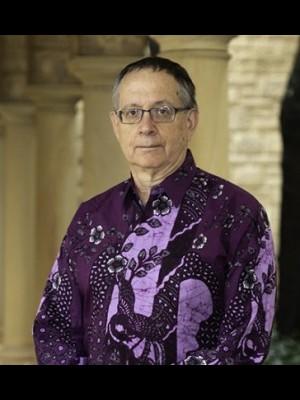 Asst. Prof. Dr. Greg Acciaioli