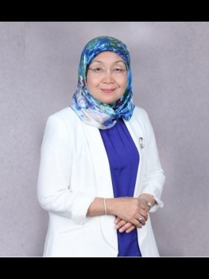 Prof Dato' Dr. Norazah Mohd Nordin