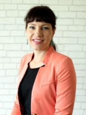 Dr Ana Grgic